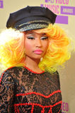 Nicky Minaj Royalty Free Stock Photos