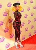 Nicky Minaj Stock Images