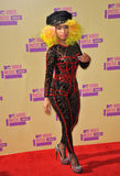 Nicky Minaj Stock Photo