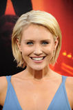 Nicky Whelan Royalty Free Stock Photo