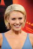 Nicky Whelan Royalty Free Stock Photos