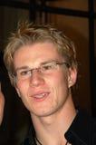 Nico Hulkenberg Royalty Free Stock Image