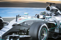 Nico Rosberg Royalty Free Stock Images