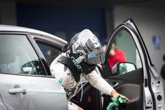 Nico Rosberg Stock Photography