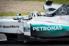Nico Rosberg Stock Photos