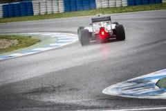 Nico Rosberg Stock Image