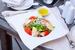 Nicoise Salad Royalty Free Stock Image