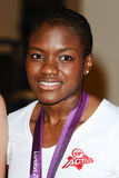 Nicola Adams Royalty Free Stock Images
