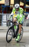Nicola Boem Team Bardiani CSF Stock Images