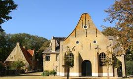 Nicolaas Church Stock Photo