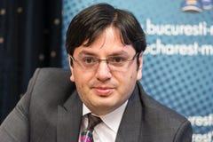 Nicolae Banicioiu Stock Photo