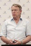 Nicolae Hancu Stock Image