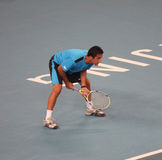 Nicolas Almagro (ESP), tennis player Royalty Free Stock Photography