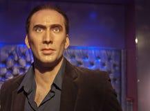 Nicolas Cage Image libre de droits