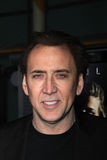 Nicolas Cage Stock Photos