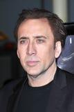 Nicolas Cage Lizenzfreie Stockbilder
