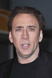 Nicolas Cage Lizenzfreies Stockbild