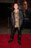 Nicolas Cage. Actor NICOLAS CAGE at the world premiere in Hollywood of his new movie The Family Man. 12DEC2000.   Paul Smith / Featureflash Stock Images