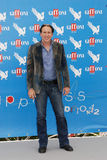 Nicolas Cage al Giffoni Film Festival 2012 Immagine Stock