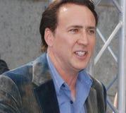 Nicolas Cage al Giffoni Film Festival 2012 Stock Photo