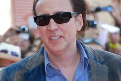 Nicolas Cage al Giffoni Film Festival 2012. Giffoni Valle Piana, Salerno, Italia - 18 Luglio, 2012 : Nicolas Cage al Giffoni Film Festival 2012 - il 18 Luglio Stock Images