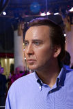 Nicolas Cage Stock Photo