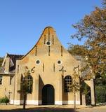 Nicolas Church Stock Image