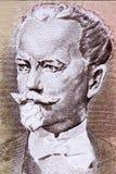 Nicolas de Pierola stående