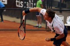 Nicolas Mahut (FRA) Zdjęcia Stock