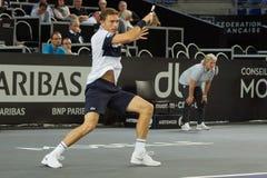 Nicolas Mahut (FRA) Stock Photo