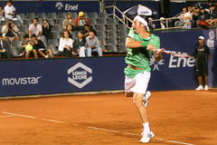 Nicolas Massu Royalty Free Stock Image