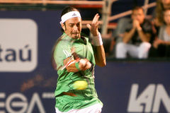 Nicolas Massu Royalty Free Stock Images