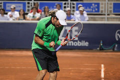Nicolas Massu Stock Images