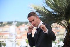 Nicolas Winding Refn stock fotografie