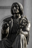 Nicolaus Copernicus. Photos stock