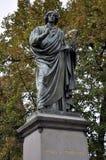 Nicolaus Copernicus. Photographie stock