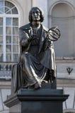Nicolaus Copernicus Fotografia Stock Libera da Diritti