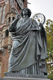 Nicolaus Copernicus. Royalty Free Stock Image