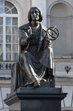 Nicolaus Copernicus. Royalty Free Stock Photography