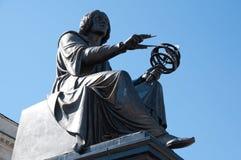 Nicolaus Copernicus Stock Images