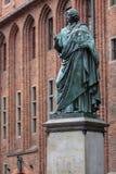 Nicolaus Copernicus. Stock Photos
