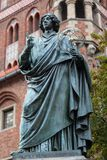 Nicolaus Copernicus. Royalty Free Stock Images
