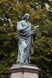 Nicolaus Copernicus. Stock Image