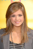Nicole Anderson Stock Photo