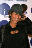 Nicole Ari Parker,Alicia Keys Royalty Free Stock Image