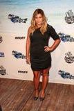 Nicole Eggert royaltyfria bilder