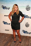 Nicole Eggert Stock Photo