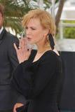 Nicole Kidman, η κριτική επιτροπή Στοκ εικόνες με δικαίωμα ελεύθερης χρήσης