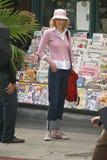 Nicole Kidman, το ΣΥΝΟΛΟ Στοκ φωτογραφία με δικαίωμα ελεύθερης χρήσης