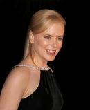 Nicole Kidman Lizenzfreies Stockfoto